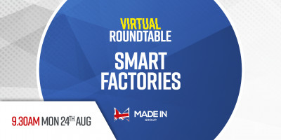 Virtual Roundtable - Smart factories
