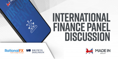 International Finance: Q&A Panel Discussion