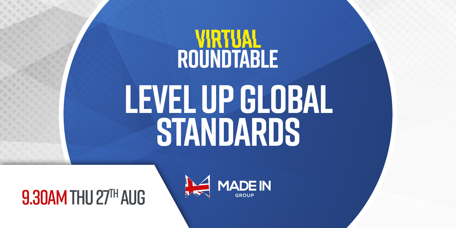 Virtual Roundtable - Creation of ethical tariffs to level up global standards