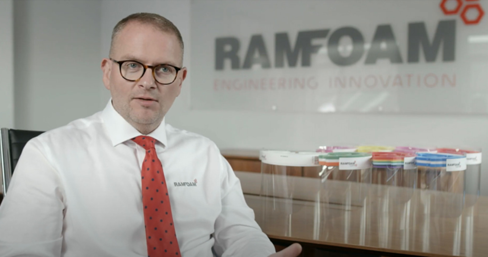 Ramfoam creates over 500 jobs in 2020 and plans to continue recruiting