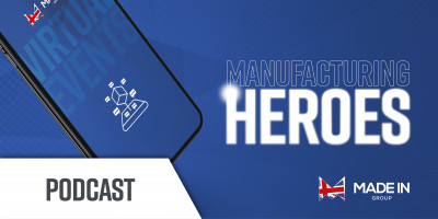 Made's Manufacturing Heroes