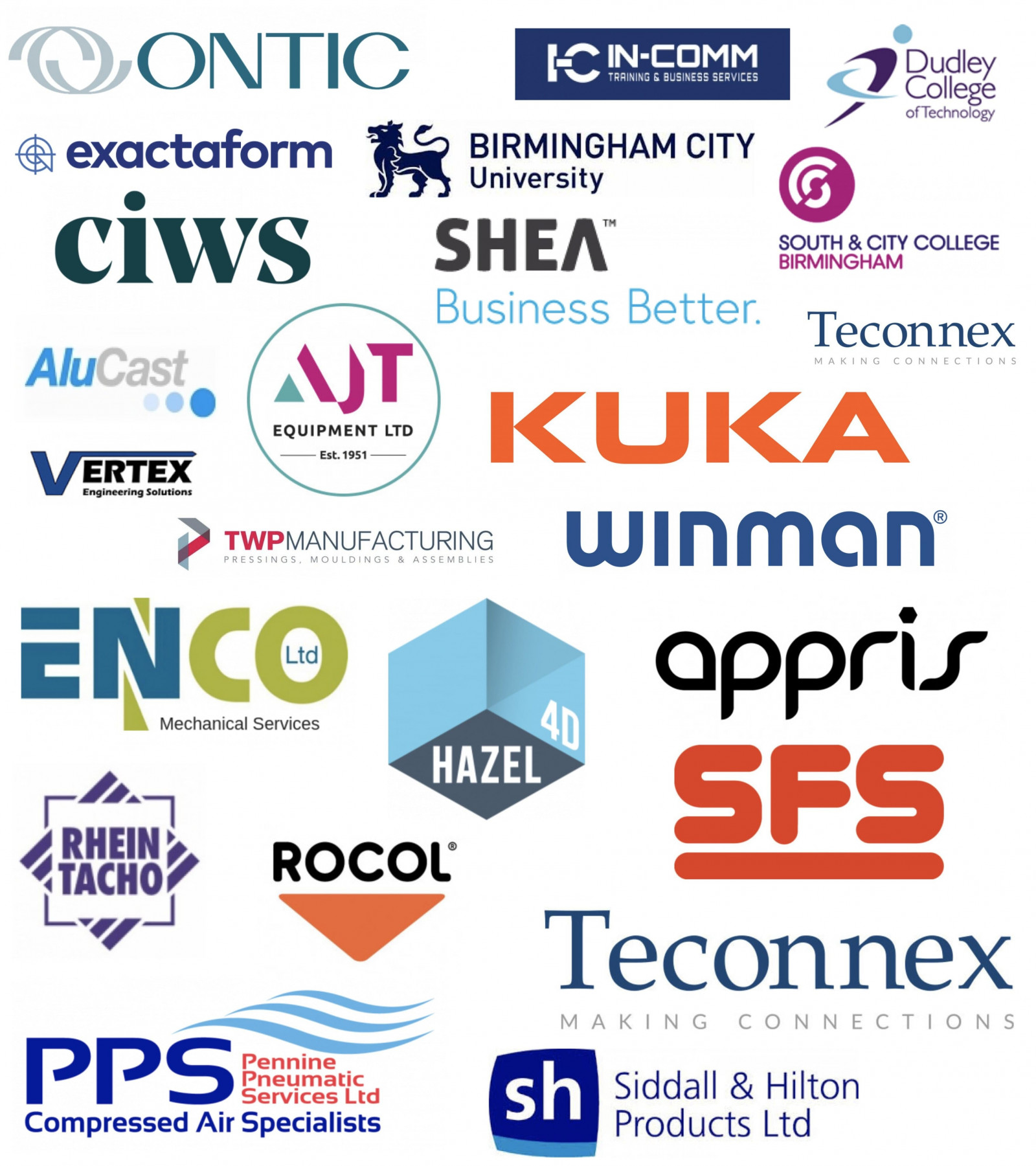 100+ Companies Predicted to Support British Industry at Virtual Careers Expo