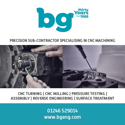 BG Engineering