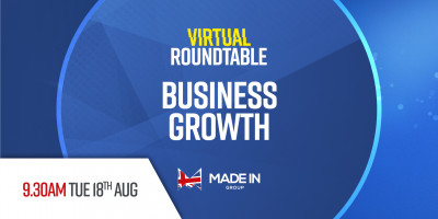 Virtual Roundtable - Business growth