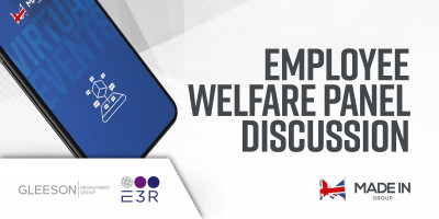 Employee welfare panel discussion