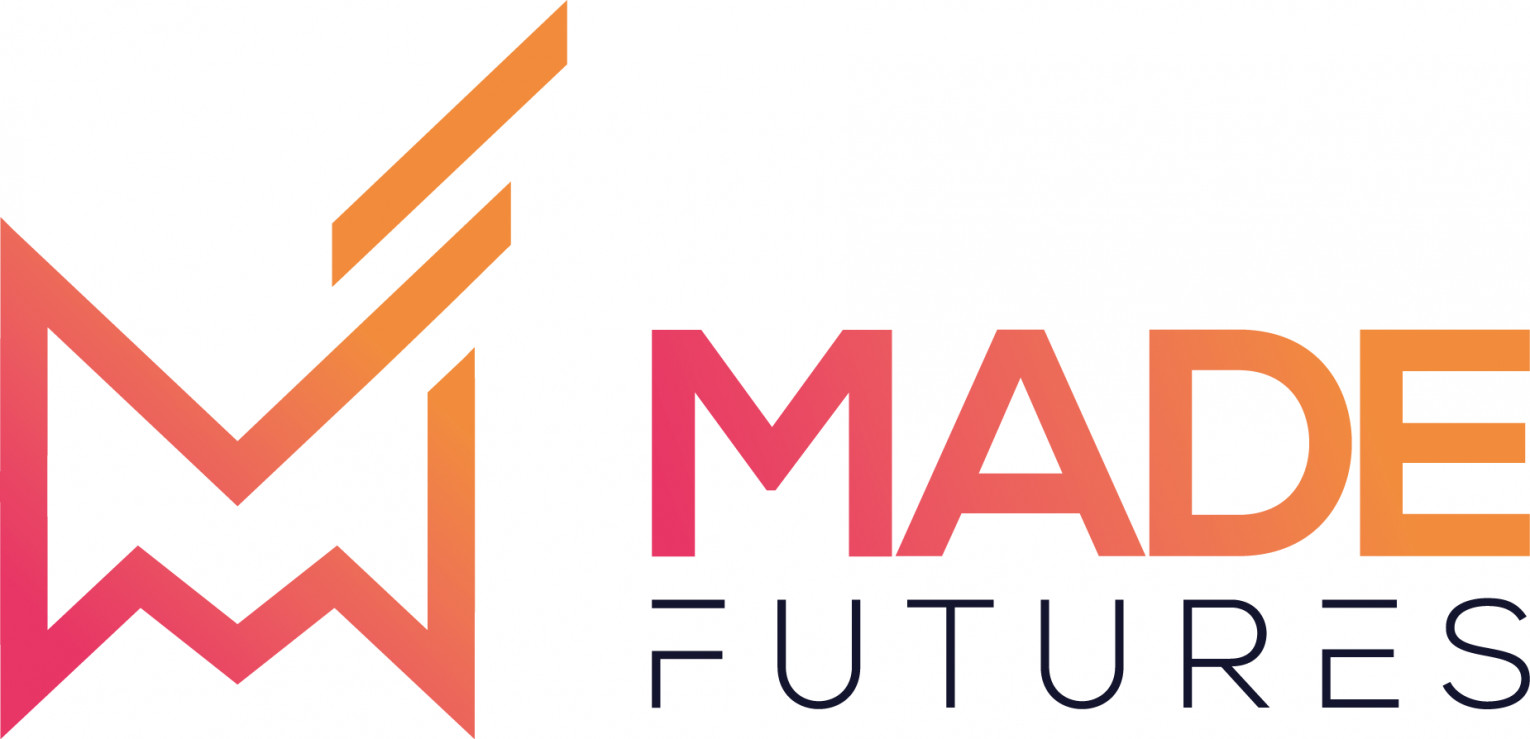 Made Futures Speaker briefing