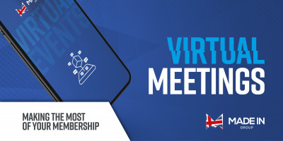 Making the Most of your membership: Virtual meetings for beginners