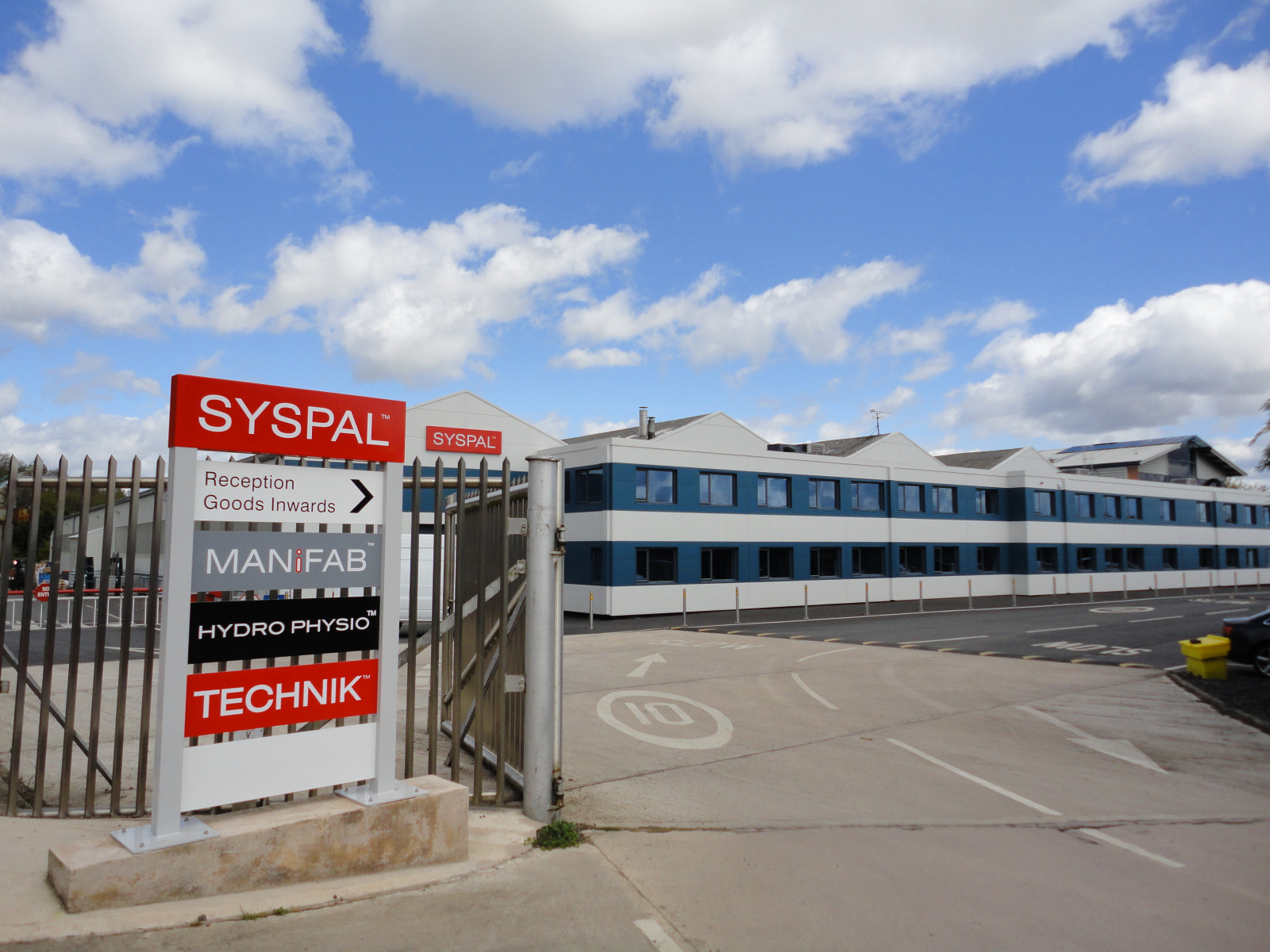 Creating Future Leaders at Syspal