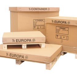 ></p><br><p></p><p>You may also want to consider how your packers or couriers will handle this outer packing. If your items are really heavy, hand holes in your cardboard boxes could tear when the pack is lifted, so you could choose palletised containers, which will enable the package to be moved by forklift trucks.&nbsp;</p><p><br></p><p><b>2. Select Appropriate Inner Packaging</b></p><p>In addition to your outer packaging, you'll want to consider what materials to use inside your pack. Due to the weight of your goods, regular void fill like air pillows might not cut it.</p><p>For heavier duty protection, you should consider materials like foam to block and brace your goods in their container.</p><p>You should also factor in the material of your product too. For example, if you're packing a large glass item, it could be heavy but delicate, so you'd need to make sure your inner packing offers protection for fragile goods.</p><p><br></p><p><b>3. Avoid Multi-Pick or Combination Packing</b></p><p>If your goods are very heavy, you may want to avoid packing multiple items in the same pack.</p><p></p><p><img src=